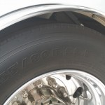 Michelin RV Tires