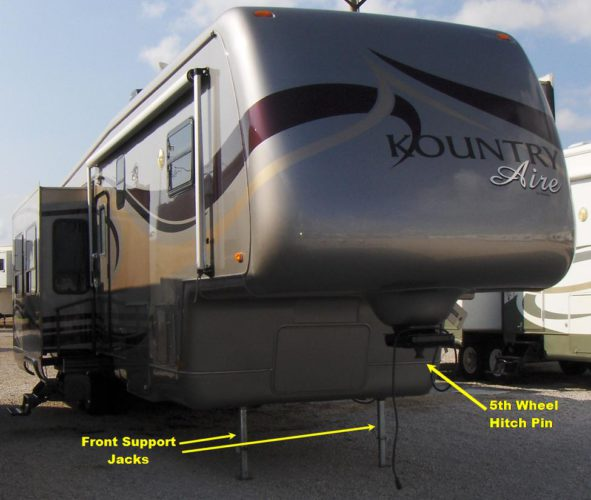 Who Makes The Best Insulated Travel Trailers