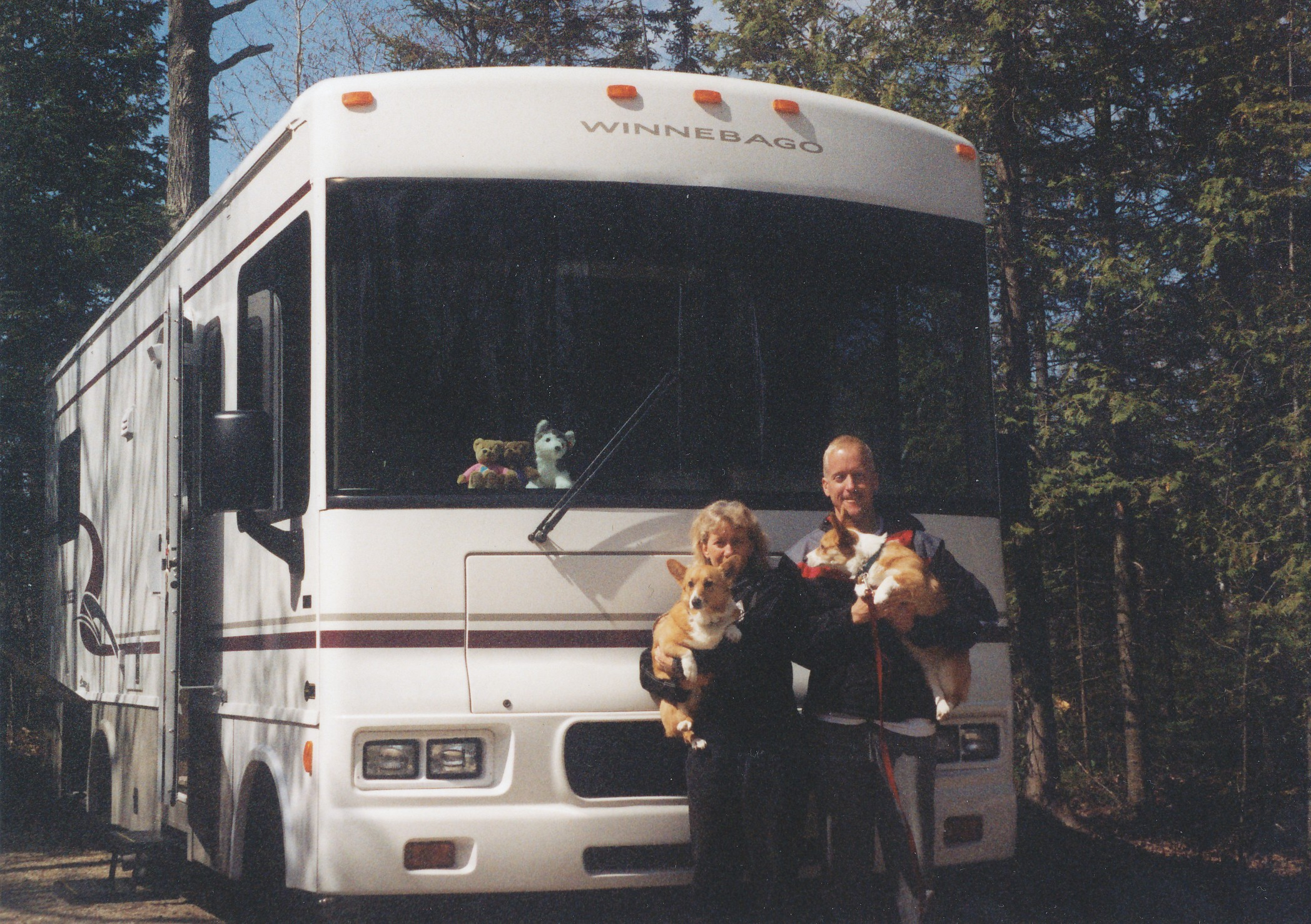 Full Time Rv Living Buying A 5th Wheel Or A Motorized Rv