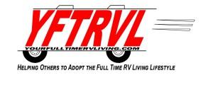 YFTRVL Logo