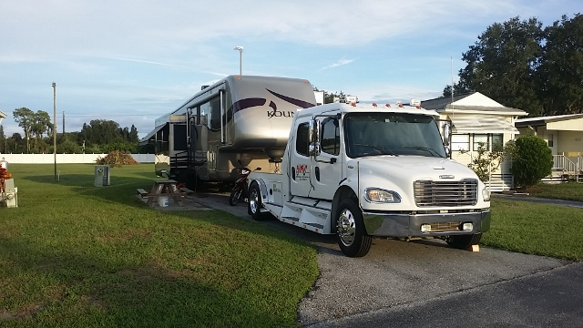 the best 5th wheel rv