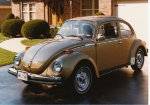 74 Superbeetle in 81