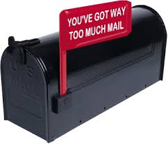 RV Mail Forwarding Service