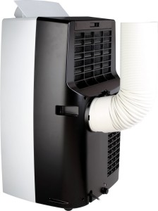 Portable AC Unit with Single Vent Hose
