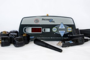 Pressure Pro RV Tire Pressure Monitor System