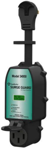 rv surge protector