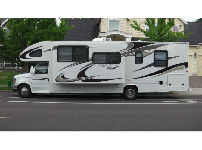 The Best Rv Buy For Full Time Rv Living