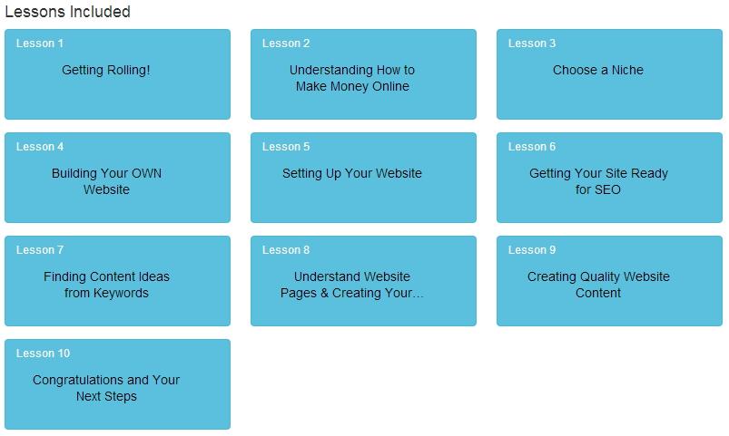 training online entrepreneur certification getting started level rolling