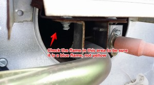 rv water heater troubleshooting