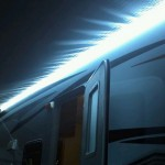 led awning lights