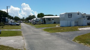 Florida RV Campgrounds