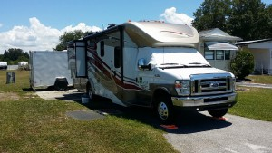 Florida RV Camprgrounds