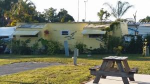Florida RV Campgrounds