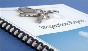 home inspector classes