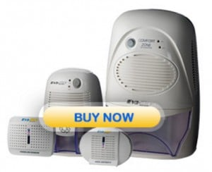 eva-dry dehumidifier