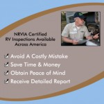 NRVIA Inspection Widget
