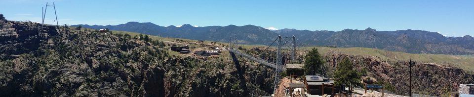 royal gorge bridge park