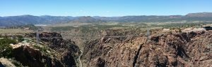 royal gorge bridge park