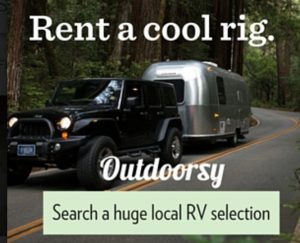 rv rental near me