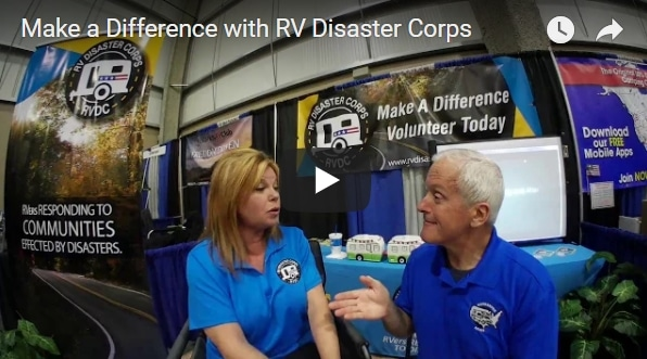 rv disaster corps