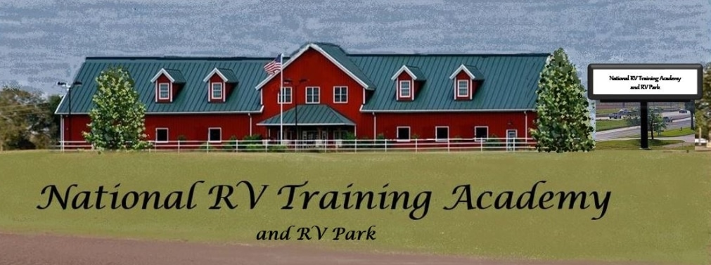 national rv training academy