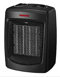 rv space heater