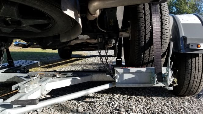 demco tow dolly